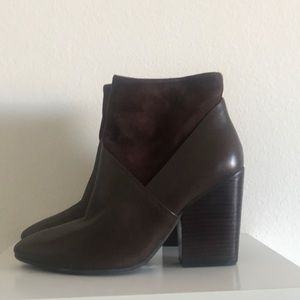 Vince Camuto 'Raylan' Leather Booties